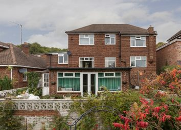Thumbnail 3 bed detached house for sale in Middlebrook Road, High Wycombe