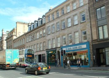 Thumbnail 5 bed flat to rent in South Bridge, Central, Edinburgh