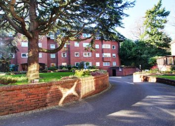 Thumbnail 2 bed flat for sale in Chartcombe, 162-164 Canford Cliffs Road, Poole, Dorset