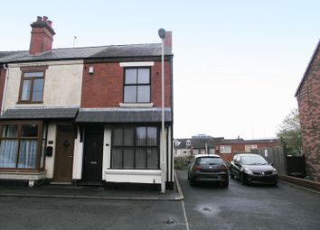 Thumbnail 2 bed end terrace house for sale in Little John Street, Brierley Hill
