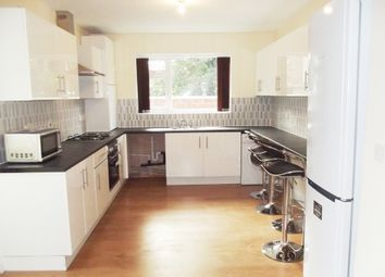 Thumbnail 5 bed property to rent in Ladybarn Lane, Fallowfield, Manchester