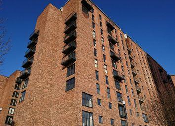 Thumbnail 2 bed flat to rent in 7th Floor, Block D Wilburn Basin, Salford, Lancashire