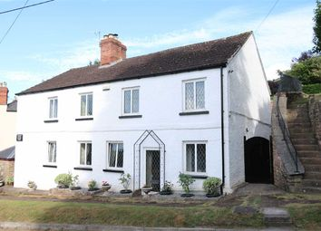 Thumbnail 5 bedroom cottage for sale in Temperance Cottage, Weston-Under-Penyard, Ross-On-Wye