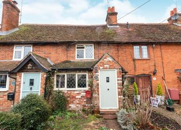 Thumbnail 3 bedroom terraced house for sale in Hook Road, North Warnborough, Hook