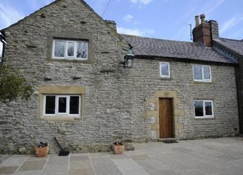 Thumbnail 2 bed cottage to rent in Green End Farm, Little Hucklow, Buxton