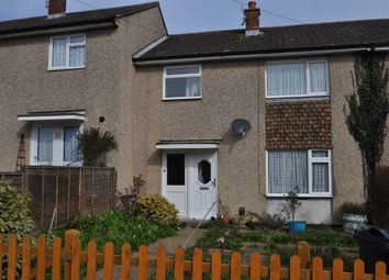 Thumbnail 3 bed terraced house to rent in Nine Acres, Kennington, Ashford