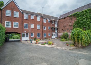 Thumbnail 1 bed flat to rent in Eastham Court, Severn Side South, Bewdley