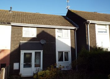 Thumbnail 3 bed property to rent in Bower Close, Lichfield