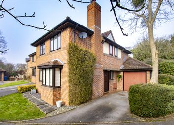 4 bed detached house to rent in Westwates Close, Warfield, Bracknell, Berkshire RG12
