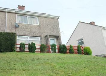 Thumbnail 2 bedroom property to rent in Prosser Close, Carmarthen, Carmarthenshire