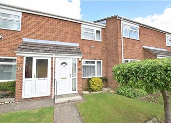 Thumbnail 2 bed terraced house for sale in Yeats Close, Oxford