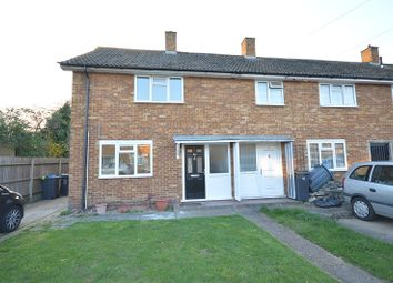 Thumbnail 2 bed end terrace house to rent in Kent Way, Surbiton, Surrey.