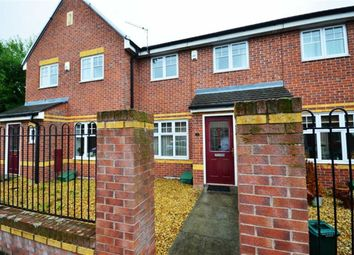 Thumbnail 3 bed terraced house to rent in Croasdale Avenue, Fallowfield, Manchester, Greater Manchester