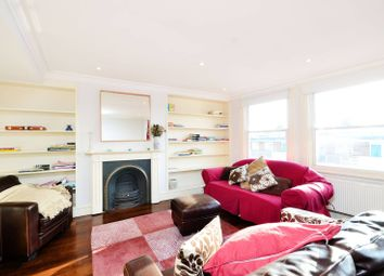 Thumbnail 2 bed flat for sale in Blythe Road, Brook Green