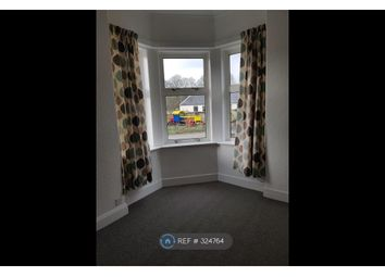 Thumbnail 2 bed flat to rent in Millrow, Dunblane