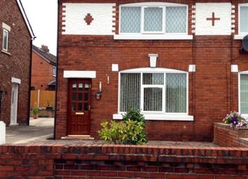 Thumbnail 2 bed semi-detached house to rent in Windsor Road, Walton-Le-Dale, Preston