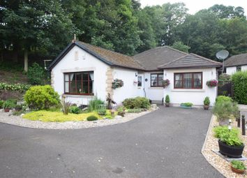 Thumbnail 3 bed bungalow for sale in Admiralty Wood, Almondbank, Perth