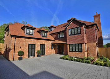 Thumbnail 6 bedroom detached house for sale in Masters Lane, Birling, West Malling