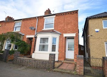 Thumbnail 2 bed terraced house to rent in Exeter Street, Kettering