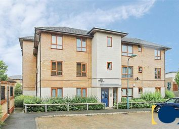 Thumbnail 2 bed flat for sale in Reynolds Place, Grange Farm, Milton Keynes