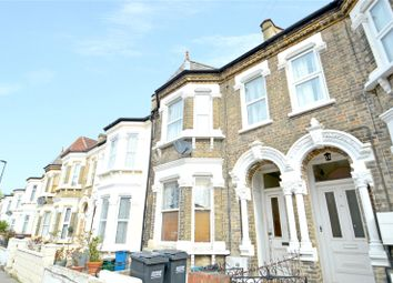 Thumbnail 2 bed flat for sale in St. Saviours Road, Croydon