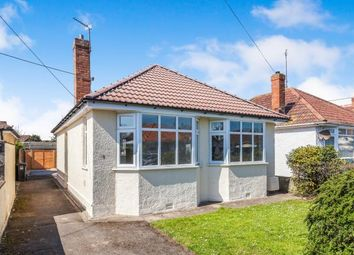 Thumbnail 2 bed bungalow for sale in Worle, Weston Super Mare, North Somerset