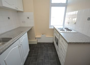 Thumbnail 1 bed flat to rent in West Avenue, Crewe