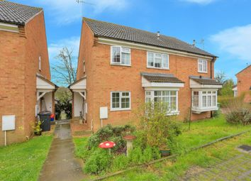 Thumbnail 2 bed terraced house for sale in Ashdales, St. Albans