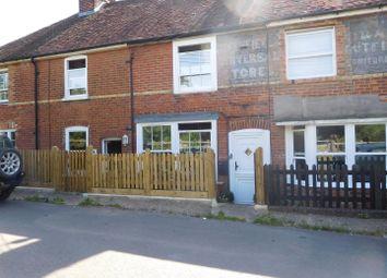 Thumbnail 2 bed terraced house for sale in Noahs Ark, Kemsing, Sevenoaks