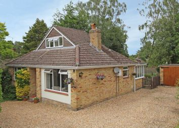 Thumbnail 3 bed property for sale in Pear Tree Drive, Landford, Salisbury