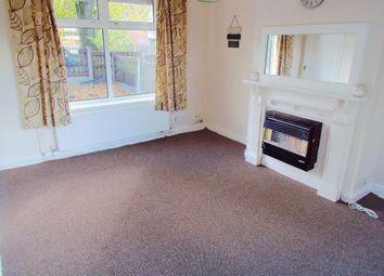 Thumbnail 2 bed semi-detached house for sale in Maricourt Avenue, Intack, Blackburn, Lancashire