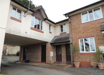 Thumbnail 2 bed flat for sale in Manor View, Par