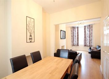 Thumbnail 4 bedroom terraced house to rent in Kingswood Road, London