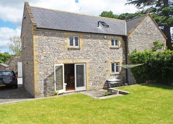 Thumbnail 4 bed detached house to rent in Wearne Lane, Langport