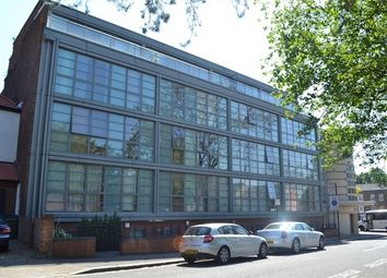 Thumbnail 1 bed flat to rent in Odeon Parade, Harvard Road, Isleworth