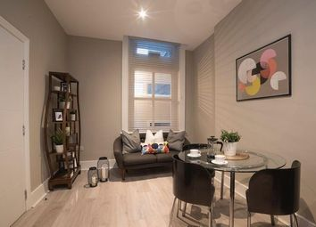 Thumbnail Studio to rent in Lithos Road, London