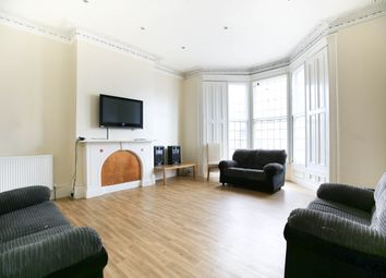 Thumbnail 8 bed terraced house to rent in Portland Terrace, Jesmond, Newcastle Upon Tyne