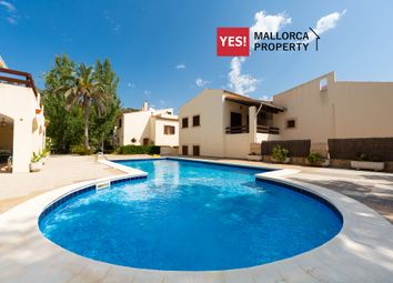 Thumbnail 3 bed town house for sale in Peguera, Calvià, Majorca, Balearic Islands, Spain