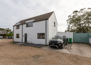 Thumbnail 3 bed detached house for sale in Ellingham, St. Martin, Guernsey