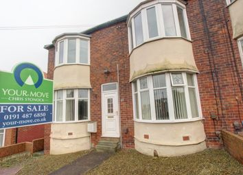 Thumbnail 2 bed flat for sale in Highcliffe Gardens, Deckham, Gateshead