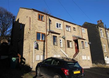 Thumbnail 1 bed end terrace house for sale in Fenton Road, Lockwood, Huddersfield