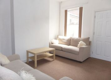Thumbnail 2 bedroom property to rent in Cycle Road, Lenton, Nottingham