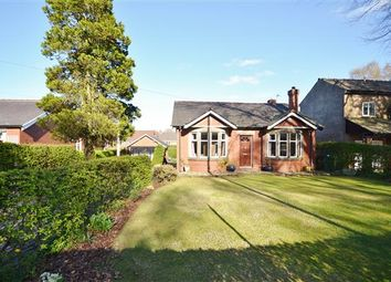 Thumbnail 2 bed bungalow for sale in Preston Road, Whittle Le Woods, Chorley