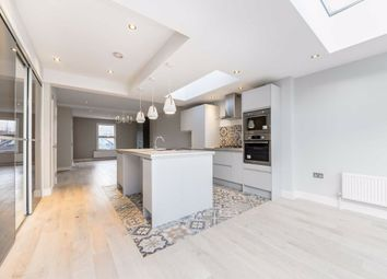 Thumbnail 4 bed terraced house for sale in Latchmere Road, London