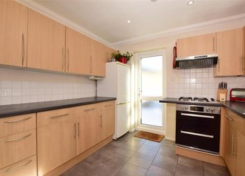 Thumbnail 4 bed semi-detached house for sale in Eastfield Crescent, Brighton, East Sussex