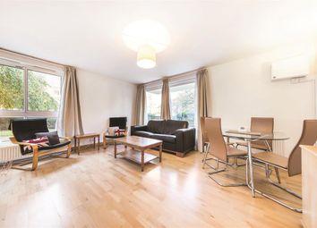 Thumbnail 2 bedroom flat for sale in Warwick Drive, London