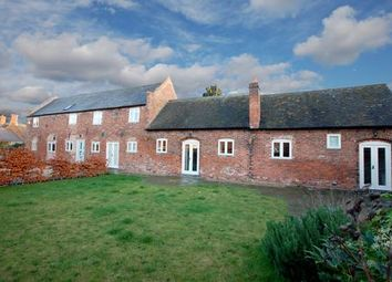 Thumbnail 3 bed barn conversion to rent in Foreman's Cottage, Manor Farm, Kingston On Soar