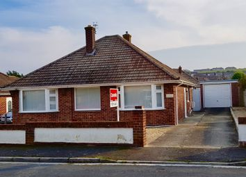 Thumbnail 2 bed detached bungalow for sale in Raymond Road, Weymouth