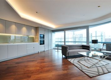 Thumbnail 2 bedroom flat for sale in Canaletto, London