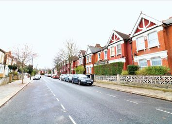 Thumbnail 4 bed terraced house to rent in Broadwater Road, London